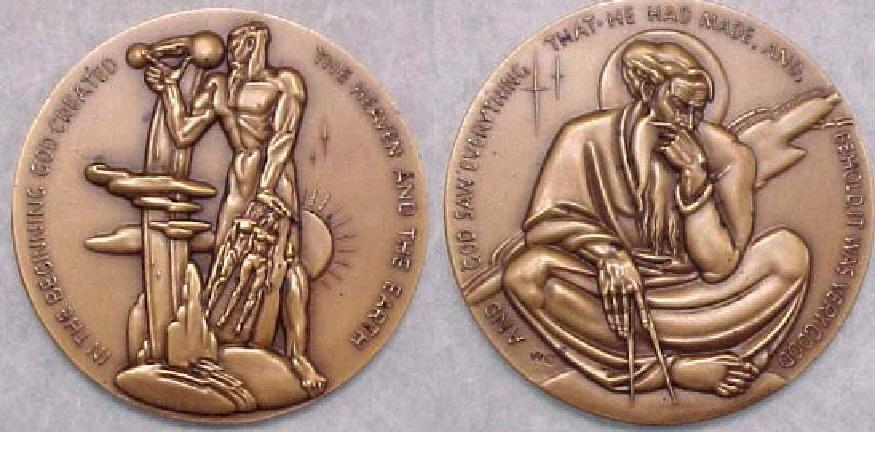 Society of Medallists